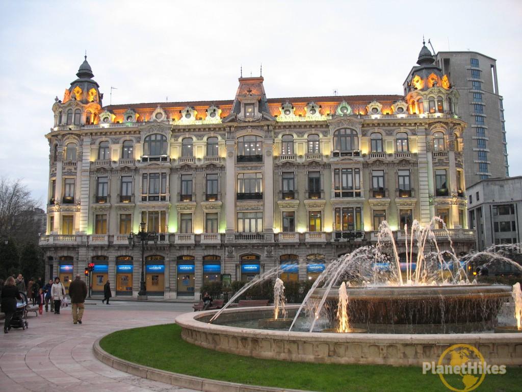 Casa Conde Oviedo