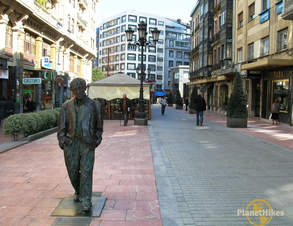 Oviedo in Asturias 1